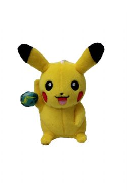POKEMON -  PIKACHU PLUSH (5 INCH)