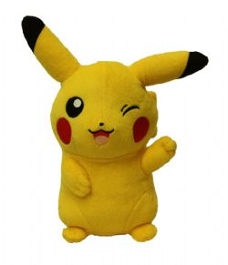 POKEMON -  PIKACHU PLUSH (9