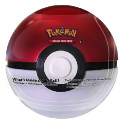 POKEMON -  POKE BALL TIN WAVE 03 2019 (3 PACKS + COIN)
