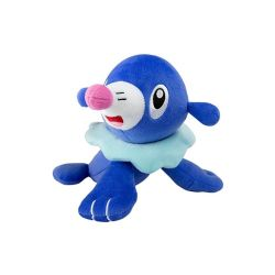 POKEMON -  POPPLIO PLUSH (8 INCH)