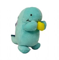POKEMON -  QUAGSIRE PLUSH (WITH HEART) (6 INCH)