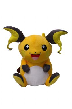 POKEMON -  RAICHU PLUSH (12