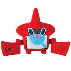 POKEMON -  ROTOM POKÉDEX PLUSH (10