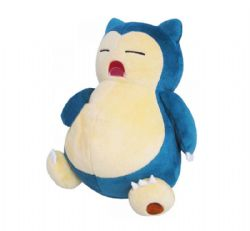 POKEMON -  SNORLAX(YAWNING) PLUSH (10