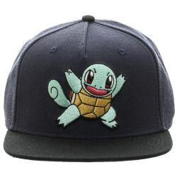 POKEMON -  SQUIRTLE ADJUSTABLE CAP