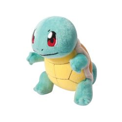 POKEMON -  SQUIRTLE PLUSH (6