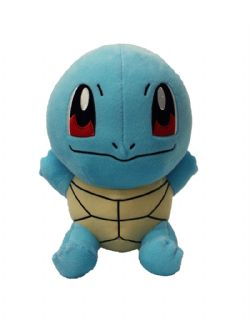 POKEMON -  SQUIRTLE PLUSH (9