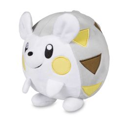 POKEMON -  TOGEMEMARU PLUSH (8 INCH)