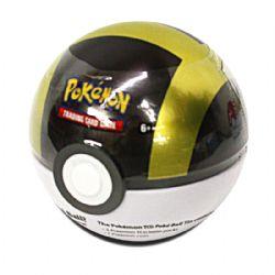 POKEMON -  ULTRA BALL TIN WAVE 04 (3 PACKS + COIN)