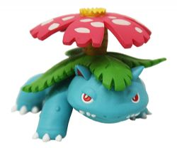 POKEMON -  VENUSAUR MINI FIGURE (1.5