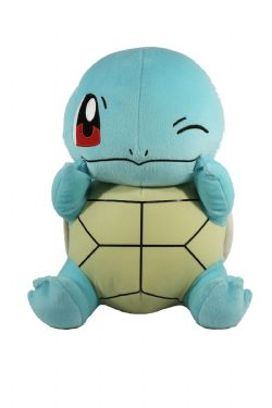 POKEMON -  WINKING SQUIRTLE PLUSH (12