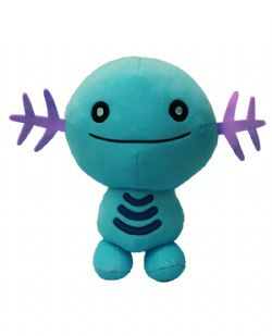 POKEMON -  WOOPER PLUSH (9