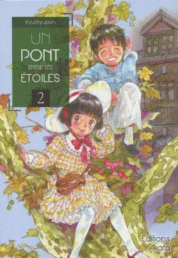 PONT ENTRE LES ÉTOILES, UN -  (FRENCH V.) 02