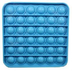 POP-IT FIDGET ! -  BLUE SQUARE FIGGET -  SÉRIE 2