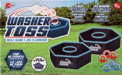PORTABLE WASHER TOSS