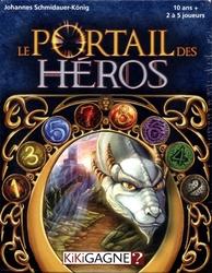 PORTAIL DES HÉROS, LE -  LE PORTAIL DES HÉROS (FRANÇAIS)