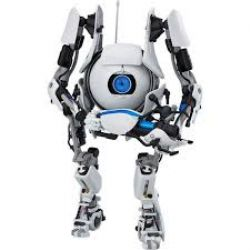 PORTAL -  ATLAS FIGMA ACTION FIGURE (6