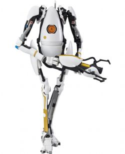 PORTAL -  P-BODY FIGMA ACTION FIGURE (6