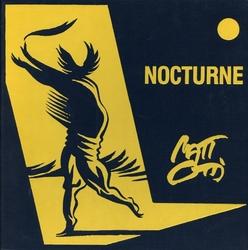 PORTFOLIO NOCTURNE (1989 / 650 EX. NUMÉROTÉS ET SIGNÉS)
