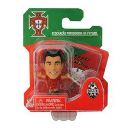 PORTUGAL FC -  CRISTIANO RONALDO MINI FIGURE