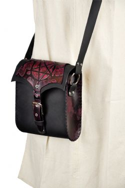 POUCHES -  CULTIST SHOULDER BAG