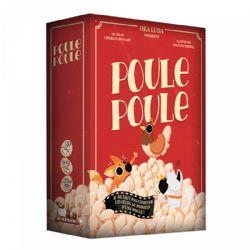 POULE POULE (FRENCH)