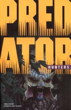 PREDATOR -  HUNTERS TP