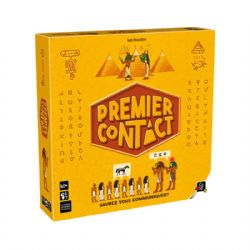 PREMIER CONTACT -  BASE GAME (FRENCH)