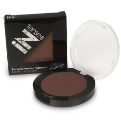 PRESSED PIGMENTS MAKE-UP -  Brown 0.11 OZ - 3 G -  INtense PRO