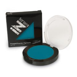 PRESSED PIGMENTS MAKE-UP -  FIRE ISLAND 0.11 OZ - 3 G -  INtense PRO