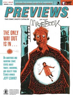 PREVIEWS -  JULY 2021 394