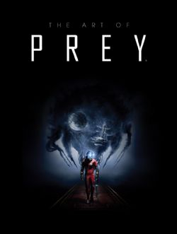 PREY -  ART OF PREY