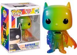 PRIDE -  POP! VINYL FIGURE OF BATMAN (PRIDE) (4 INCH) 141
