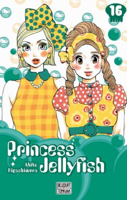 PRINCESS JELLYFISH 16