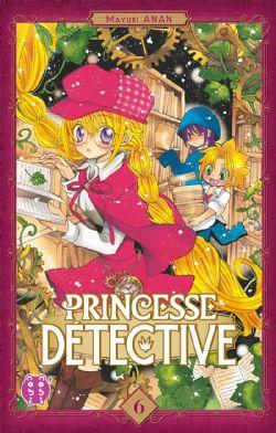 PRINCESSE DÉTECTIVE -  (FRENCH V.) 06