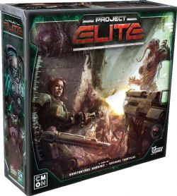 PROJECT : ELITE (ENGLISH)