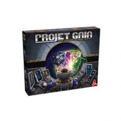 PROJET GAIA (FRENCH)