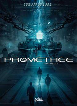 PROMETHEE -  INTÉGRALE -04-