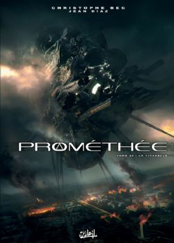 PROMETHEE -  LA CITADELLE 20