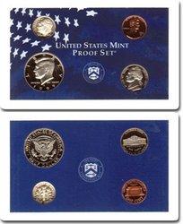 PROOF SETS -  1999