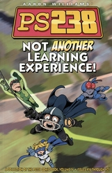 PS238 -  NOT ANOTHER LEARNING EXPERIENCE TP 04