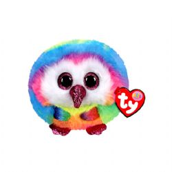PUFFIES -  OWEN THE OWL (4