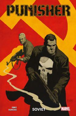 PUNISHER -  SOVIET