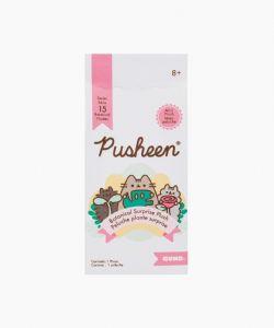 PUSHEEN -  BOTANICAL SURPRISE PLUSH (3