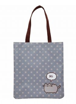 PUSHEEN -  TOTE BAG