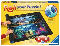 PUZZLE FELT -  PUZZLE & ROLL (UP TO 1500 PIECES)