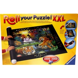 PUZZLE FELT -  PUZZLE & ROLL (UP TO 3000 PIECES)