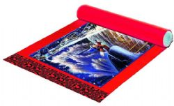 PUZZLE FELT -  STOW AND GO (UP TO 1000 PIECES) -  DISNEY