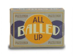 PUZZLEBOX -  ALL BALLED UP