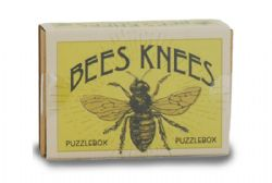 PUZZLEBOX -  BEES KNEES